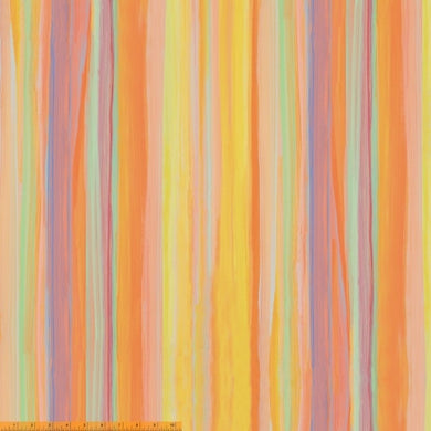 HORIZON, Sunrise by Grant Haffner for Windham Fabrics, per half yard