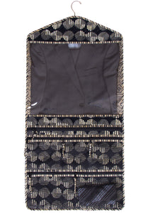 Going Places Garment Bag, Patterns by Annie
