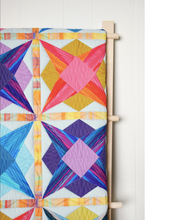 Load image into Gallery viewer, HORIZON, Nightfall by Grant Haffner for Windham Fabrics, per half yard