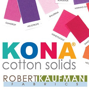 Kona Cotton - Make Your Own Bundle