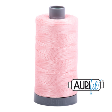 Aurifil 28wt Thread - Blush #2415