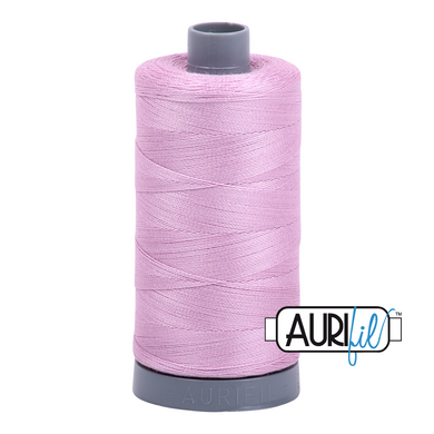 Aurifil 28wt Thread - Light Orchid #2515