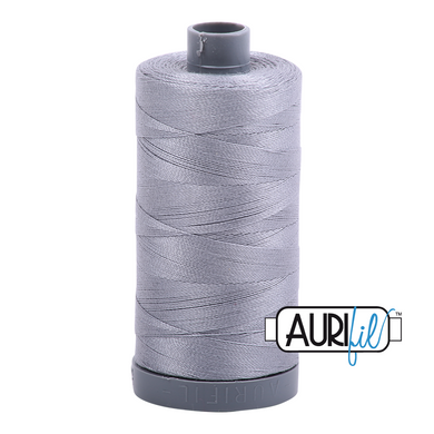 Aurifil 28wt Thread - Mist #2606
