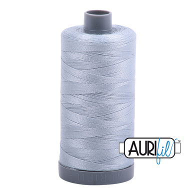 Aurifil 28wt Thread - Artic Sky #2612