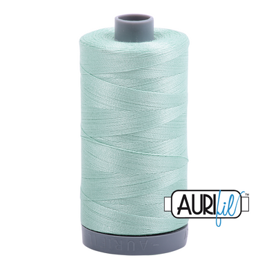 Aurifil 28wt Thread - Mint #2830