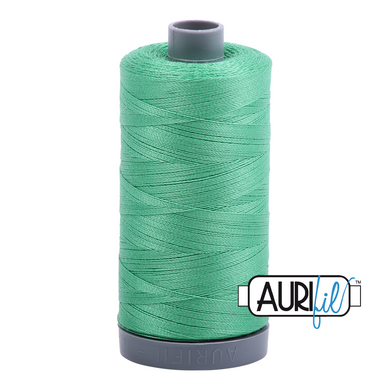Aurifil 28wt Thread - Light Emerald #2860