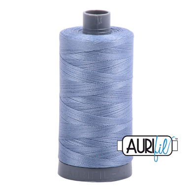 Aurifil 28wt Thread - Slate #6720