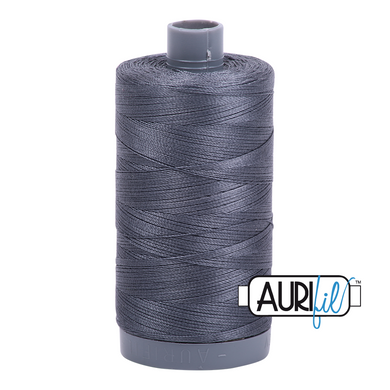Aurifil 28wt Thread - Jedi #6736