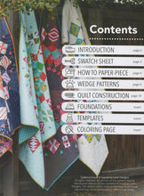 Load image into Gallery viewer, Cadence Court Pattern Book from Sassafras Lane Designs
