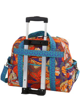 Load image into Gallery viewer, Ultimate Travel Bag, Patterns by Annie