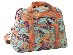 Ultimate Travel Bag, Patterns by Annie