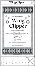 Load image into Gallery viewer, Wing Clipper 1
