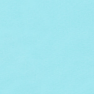 Kona Cotton - Azure, per half-yard