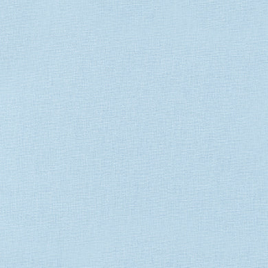 Kona Cotton - Baby Blue, per half-yard