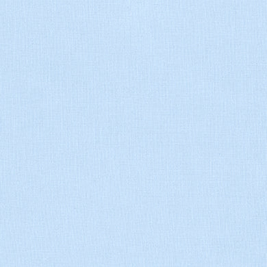 Kona Cotton - Blue, per half-yard