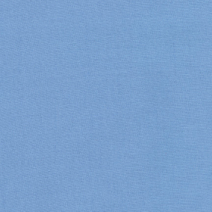 Kona Cotton - Candy Blue, per half-yard