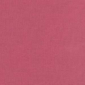 Kona Cotton - Deep Rose, per half-yard