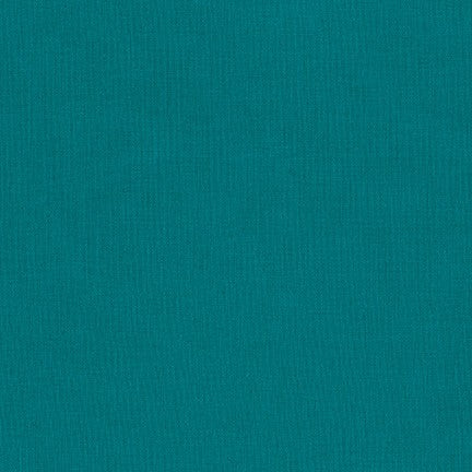 Kona Cotton - Emerald, per half-yard