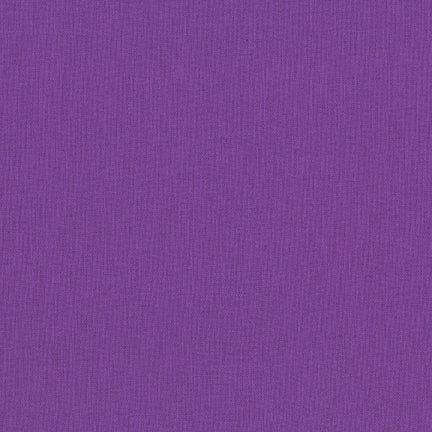 Kona Cotton - Magenta, per half-yard