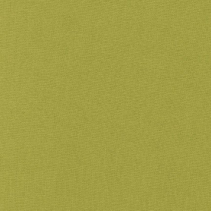 Kona Cotton - Olive, per half-yard