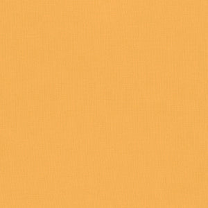 Kona Cotton - Ochre, per half-yard