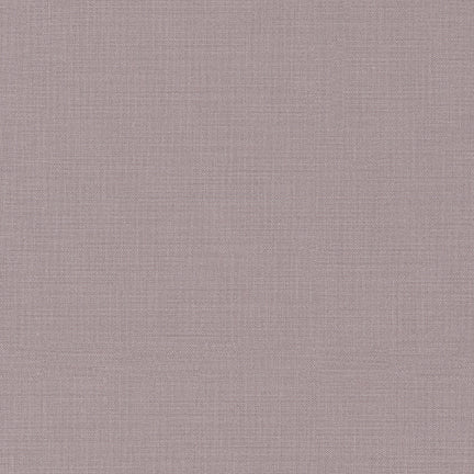 Kona Cotton - Smoke, per half-yard
