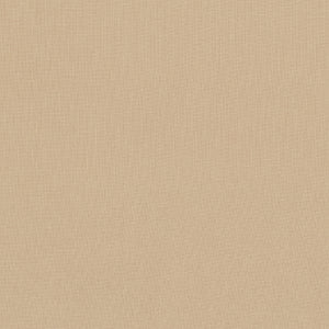 Kona Cotton - Straw, per half-yard