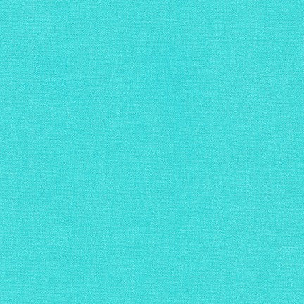 Kona Cotton - Pool, per half-yard