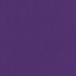 Bundle (select size) Kona Cotton: Lavender Fields palette, 12 pcs