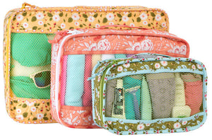 Pack It In, Patterns by Annie