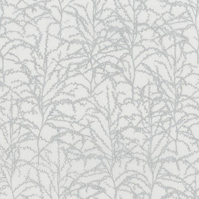 Winter Shimmer, Winter Branches, per half-yard (with Metallic Accents)