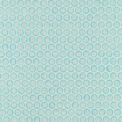 Winter Shimmer, Sky Dots, per half-yard (with Metallic Accents)