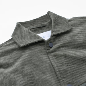 Cotton Corduroy Jacket