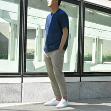 將圖片載入圖庫檢視器 Slim-fit Ankle-length Trousers
