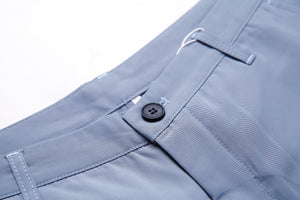 Tailored Elastic Trousers