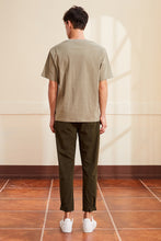 Load image into Gallery viewer, Lightweight Elastic Velcro Trousers