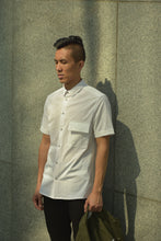 Load image into Gallery viewer, Short-Sleeved Pocket Shirt