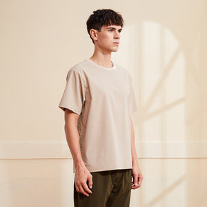 Hook Round-Neck T-Shirt