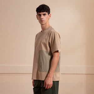 Premium Cotton Tonal T-Shirt