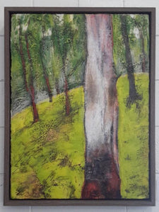Among the Gumtrees  - Jacki Archibald