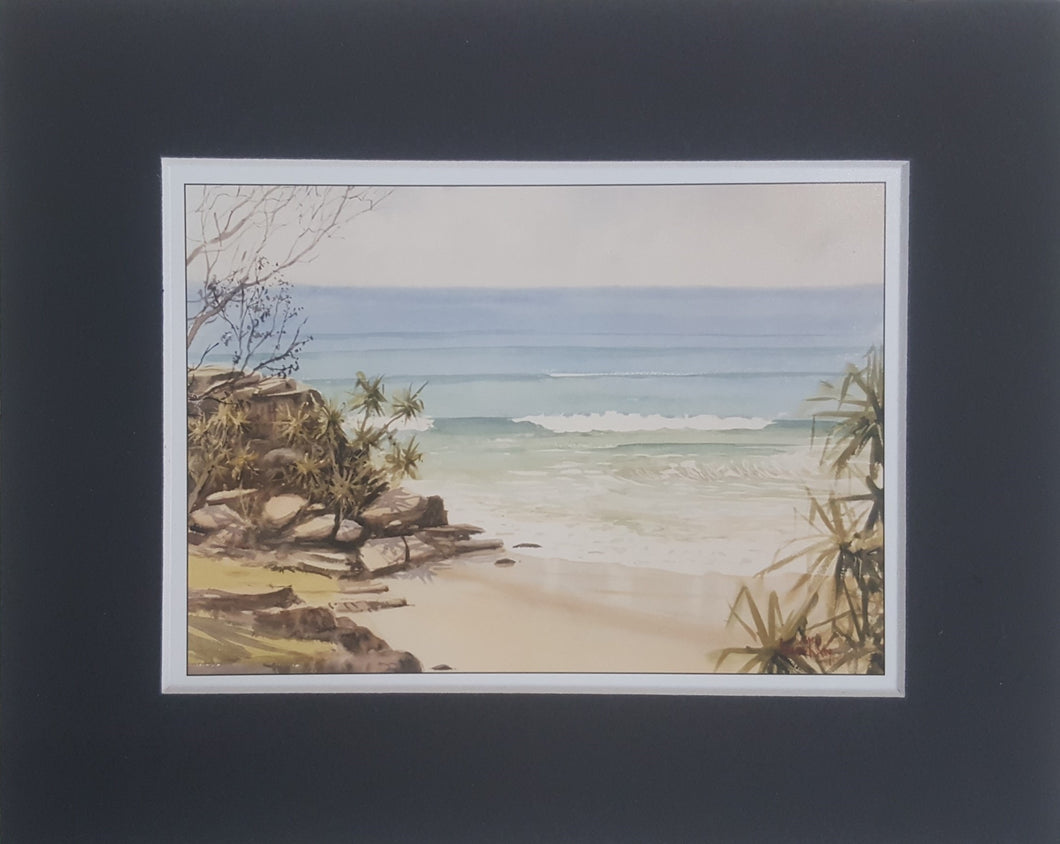 'Coastal Magic'  framed prints by James McKay