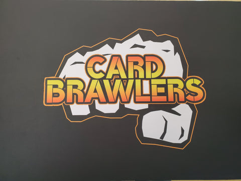 Product image for Card Brawlers