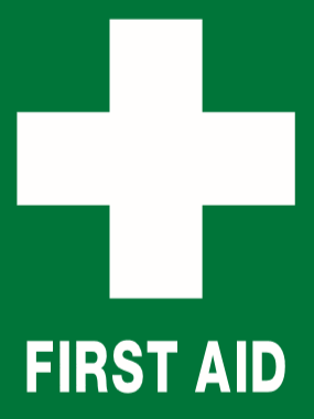 EM39 Signs of safety Emergency First Aid