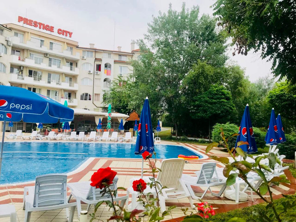 Sunny Beach One bedroom apartment - Black Sea Real Estate