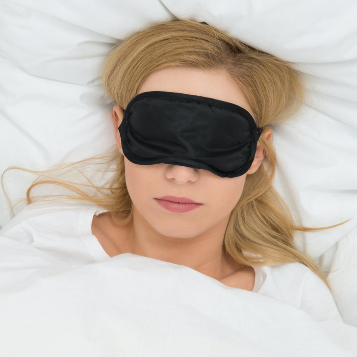 5 Tips to Naturally Improve Your Sleep