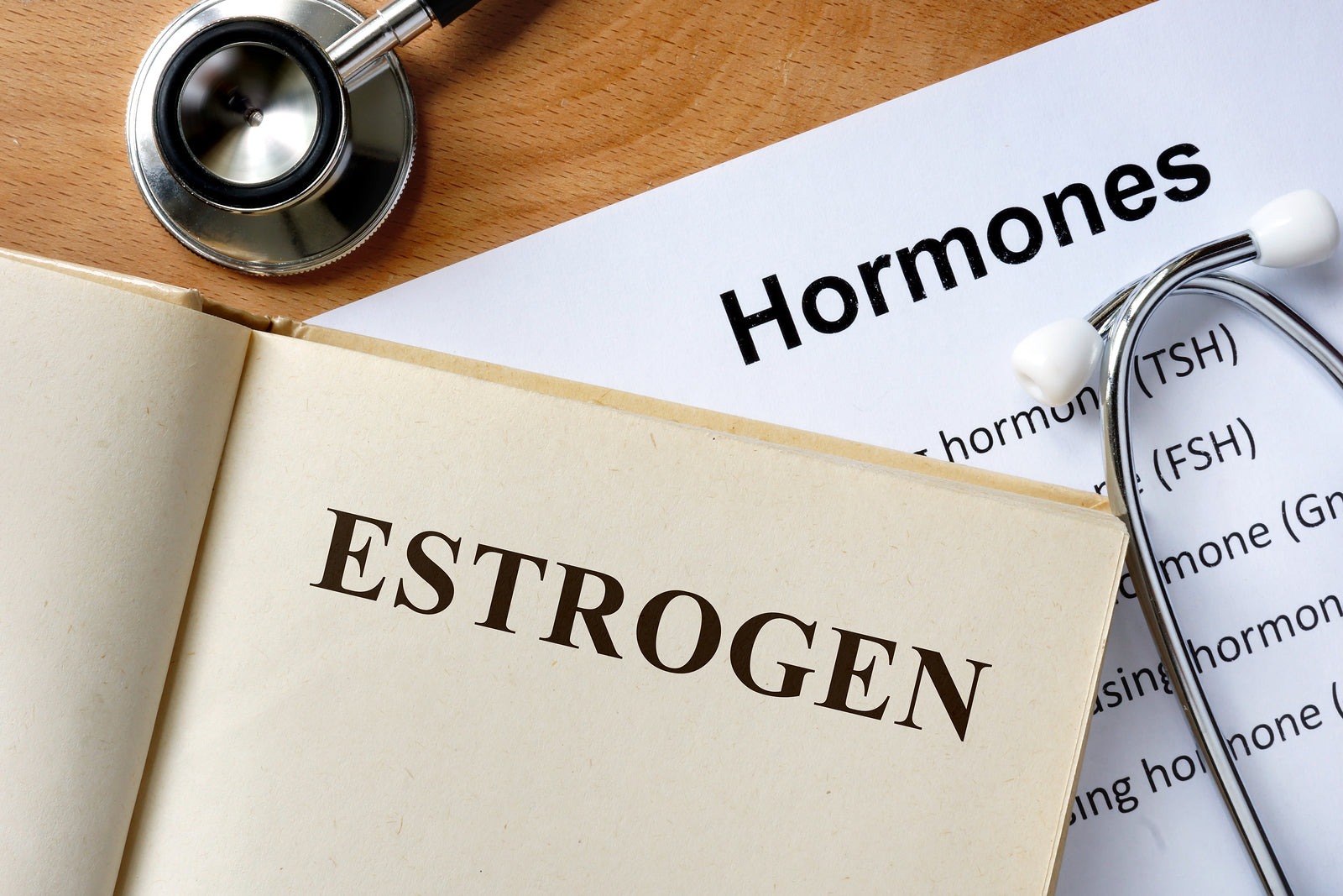 How to Identify and Detoxify Harmful Estrogens