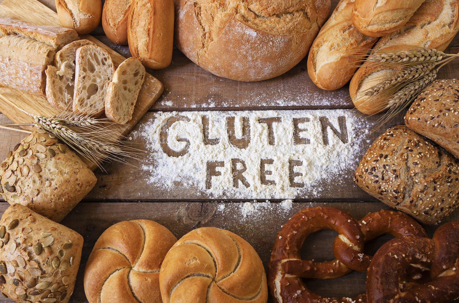 Is This Gluten Free? An Easy Guide To A Gluten Free Diet