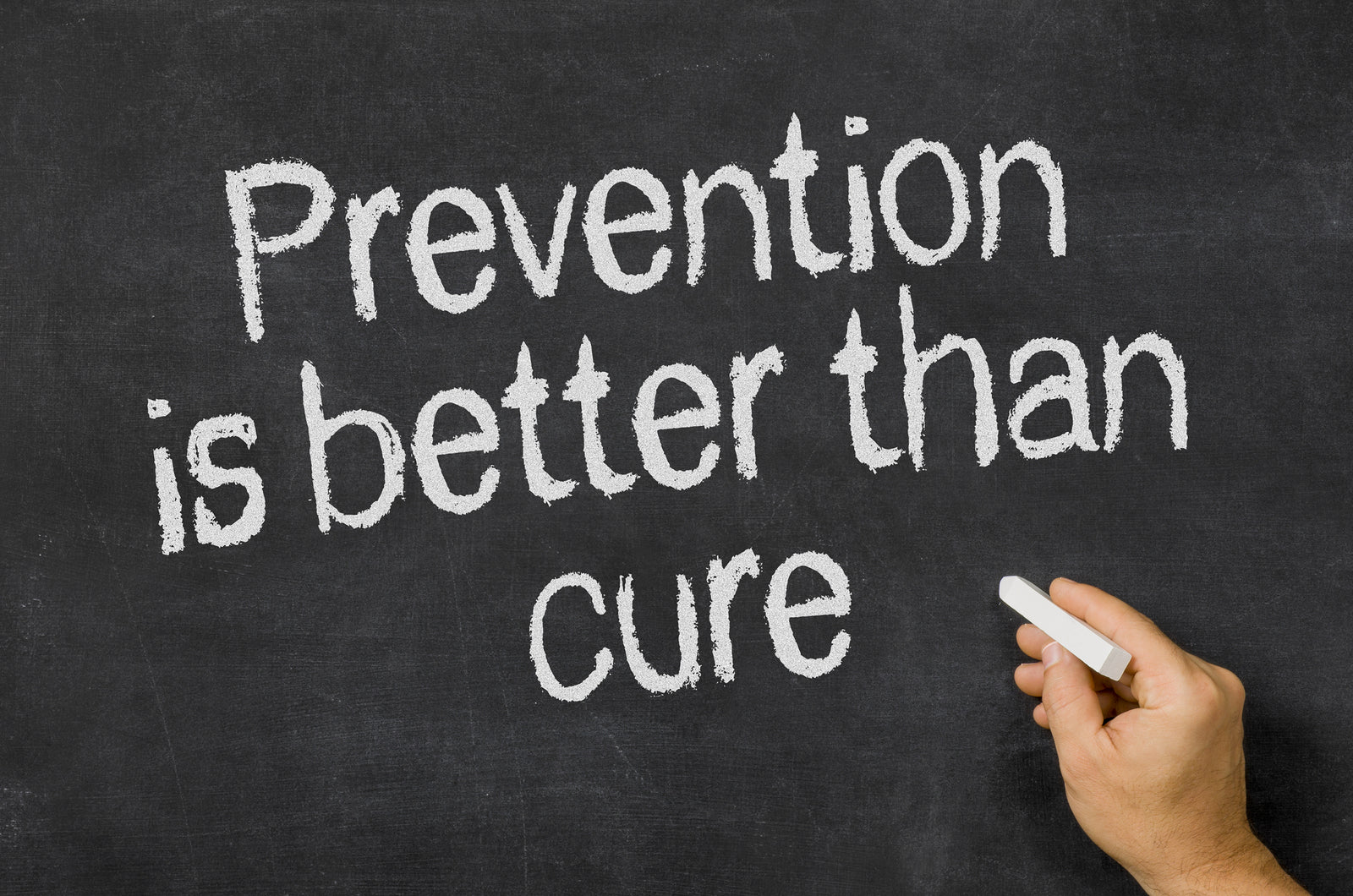 Prevention Is Better Than A Cure: Consider Functional Medicine