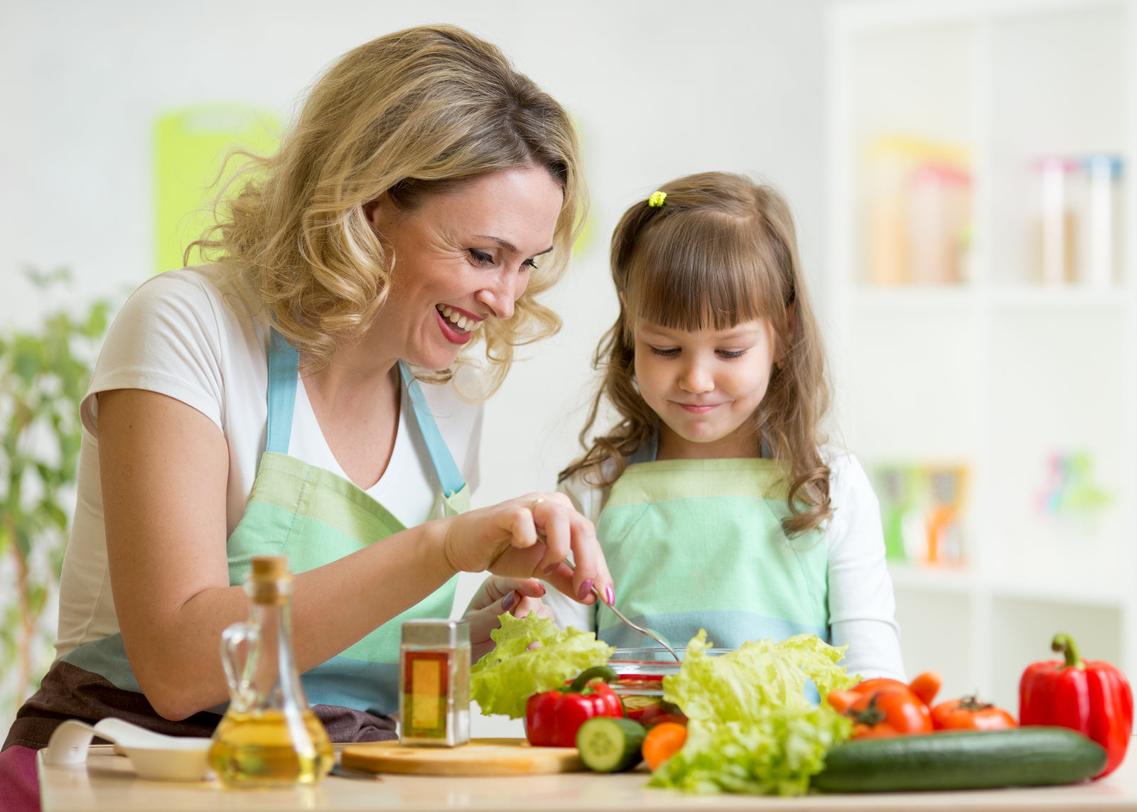 Nutrition for Kids: Simple Ways to Keep Your Children Healthy