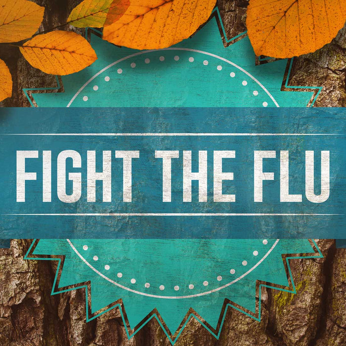 Flu Prevention - Natural Ways to Fight the Flu